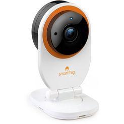 smartfrog indoor camera als abo-model »voor ruimtebewaking« wit