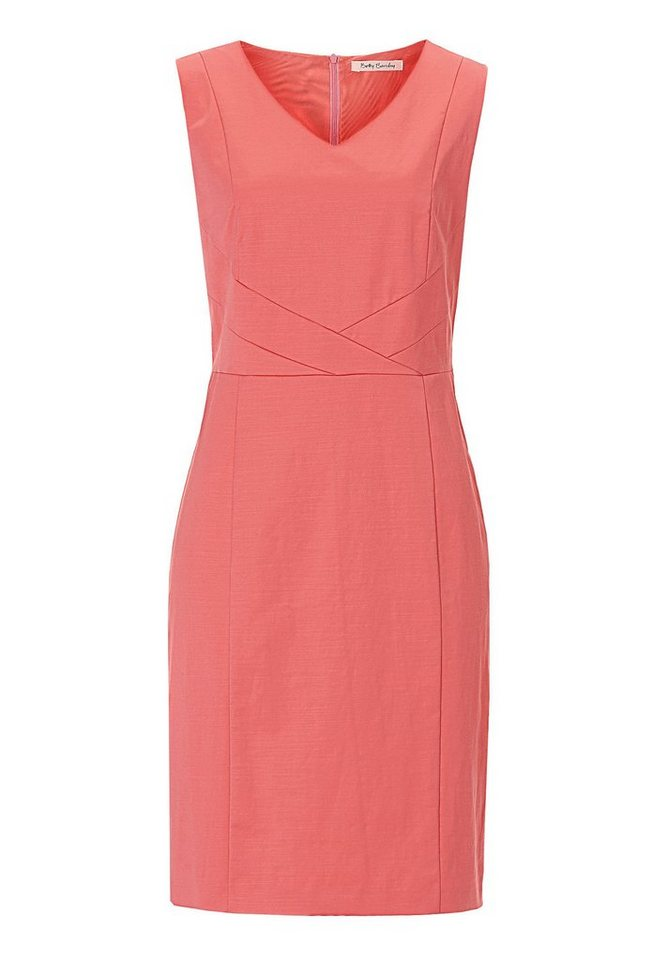 Betty Barclay jurk oranje