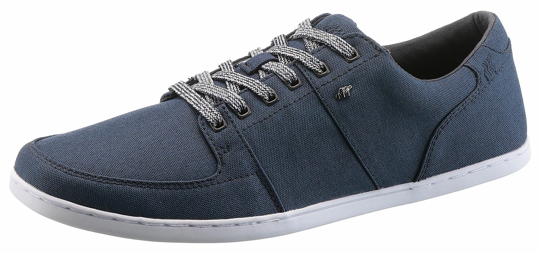 Chaussures Boxfresh Bleu Pour Les Hommes MZ8Dj
