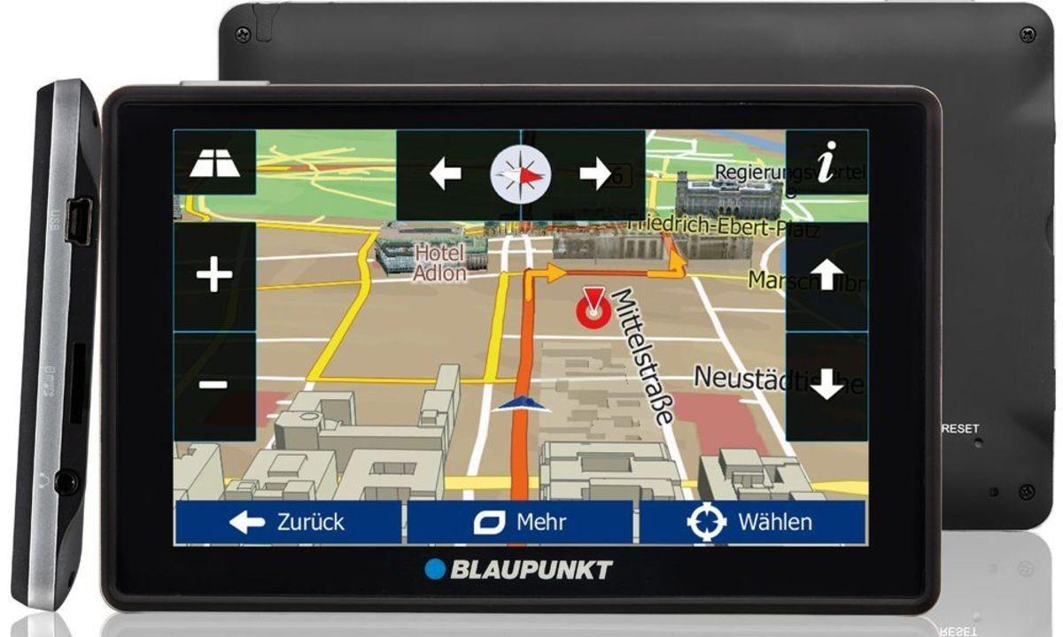 Blaupunkt navigatiesysteem Travelpilot 73² EU LMU online kopen