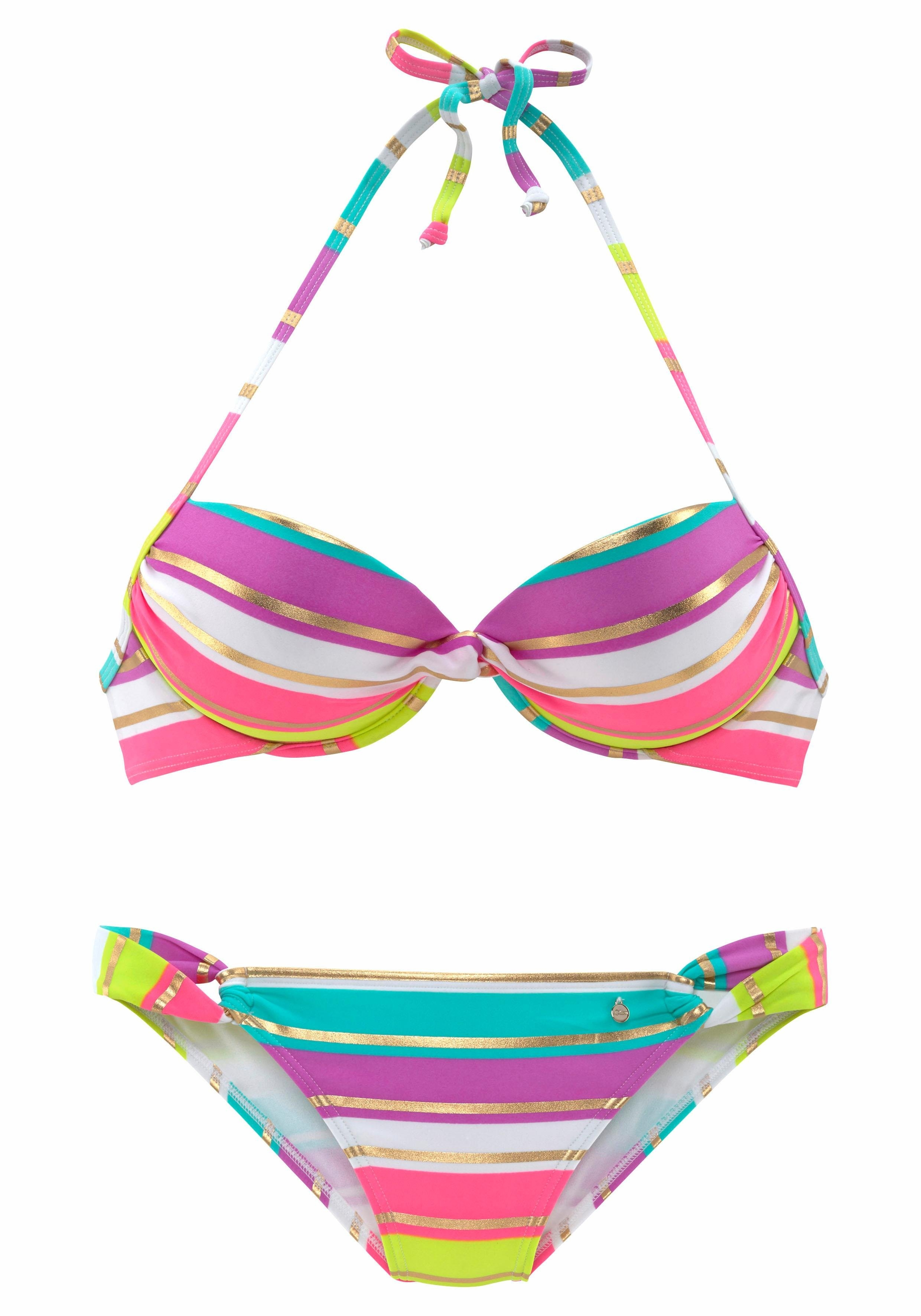 S bikini Met Cups2 oliver up Push Shop deligOnline Gewatteerde yvO8wNmn0