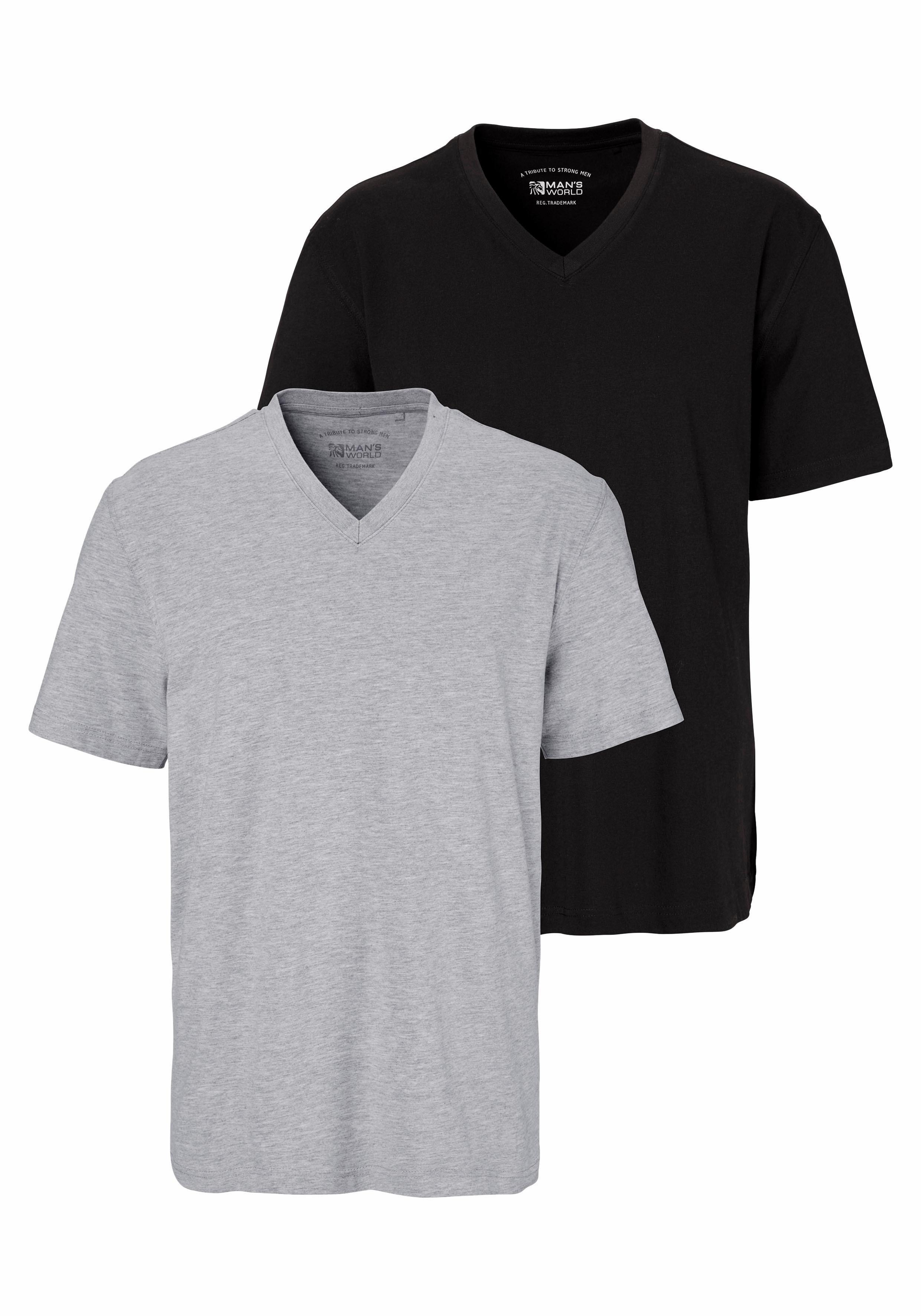 dabeb486c96 T-shirt (set, 2-delig)