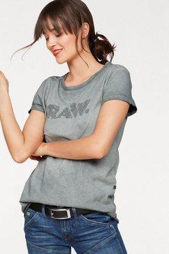 shirt met ronde hals »Epzin«
