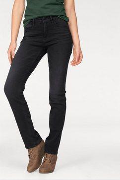 paddock's straight-jeans grijs