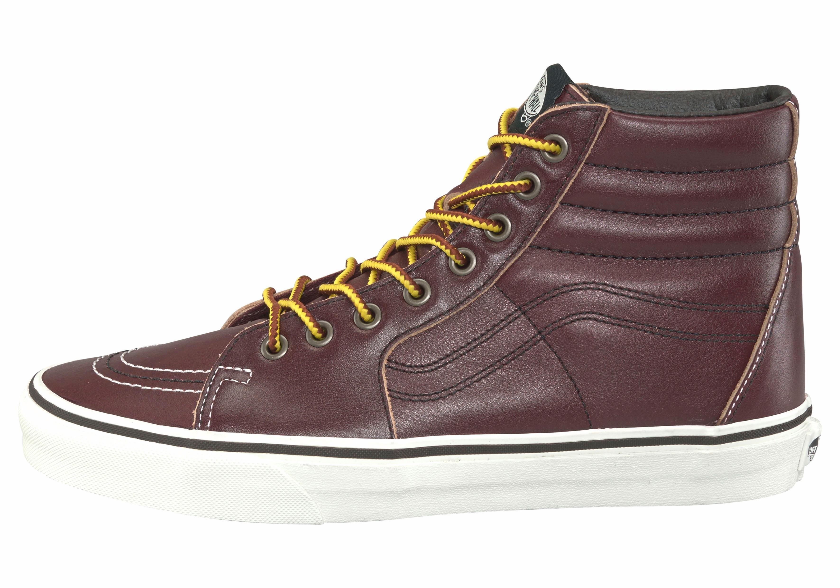 8b4e5c93eb1 Vans sneakers »SK8-Hi MTE Weatherized« makkelijk gekocht | OTTO