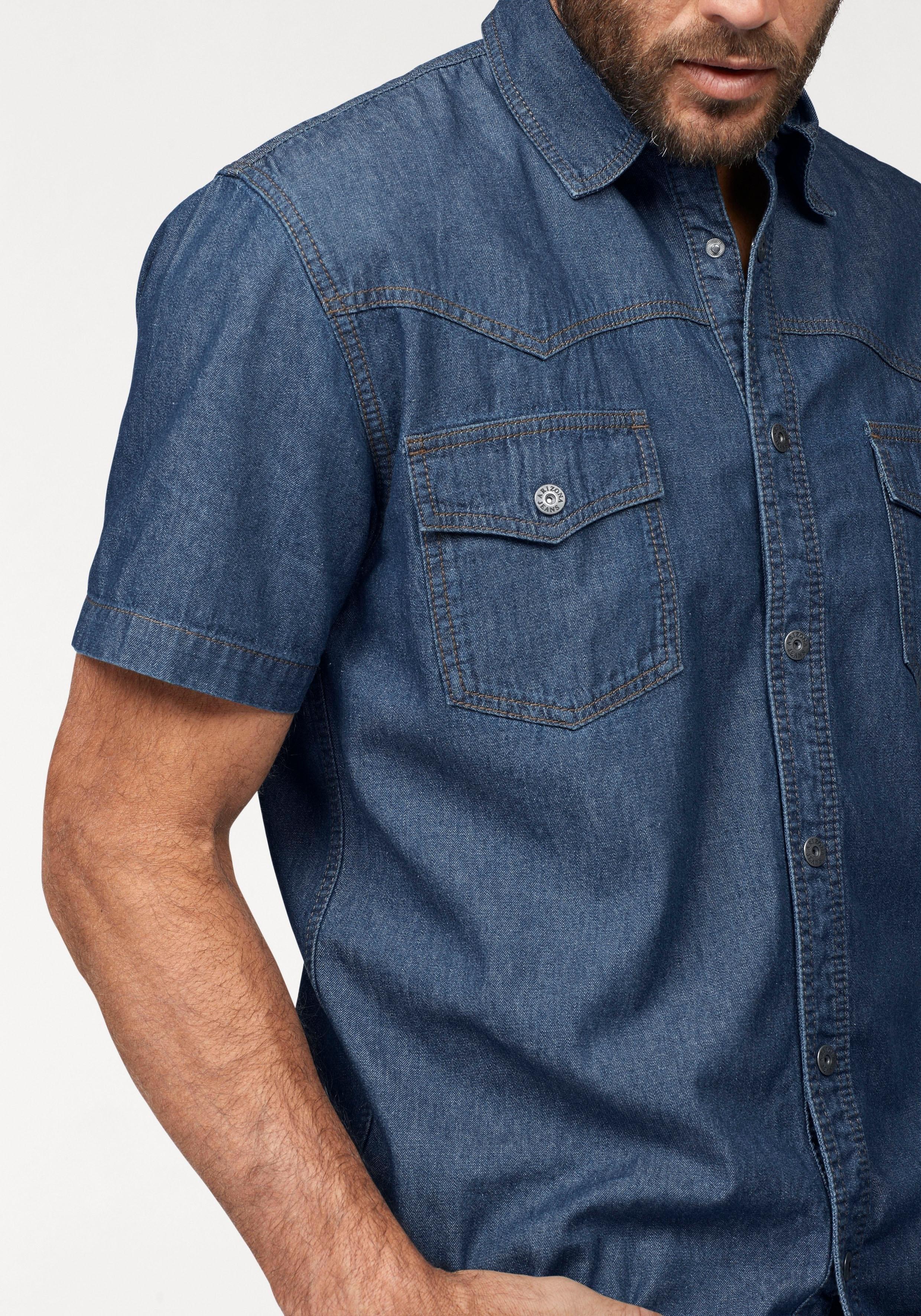 De Online Jeansoverhemd Winkel In Arizona yY6f7bg