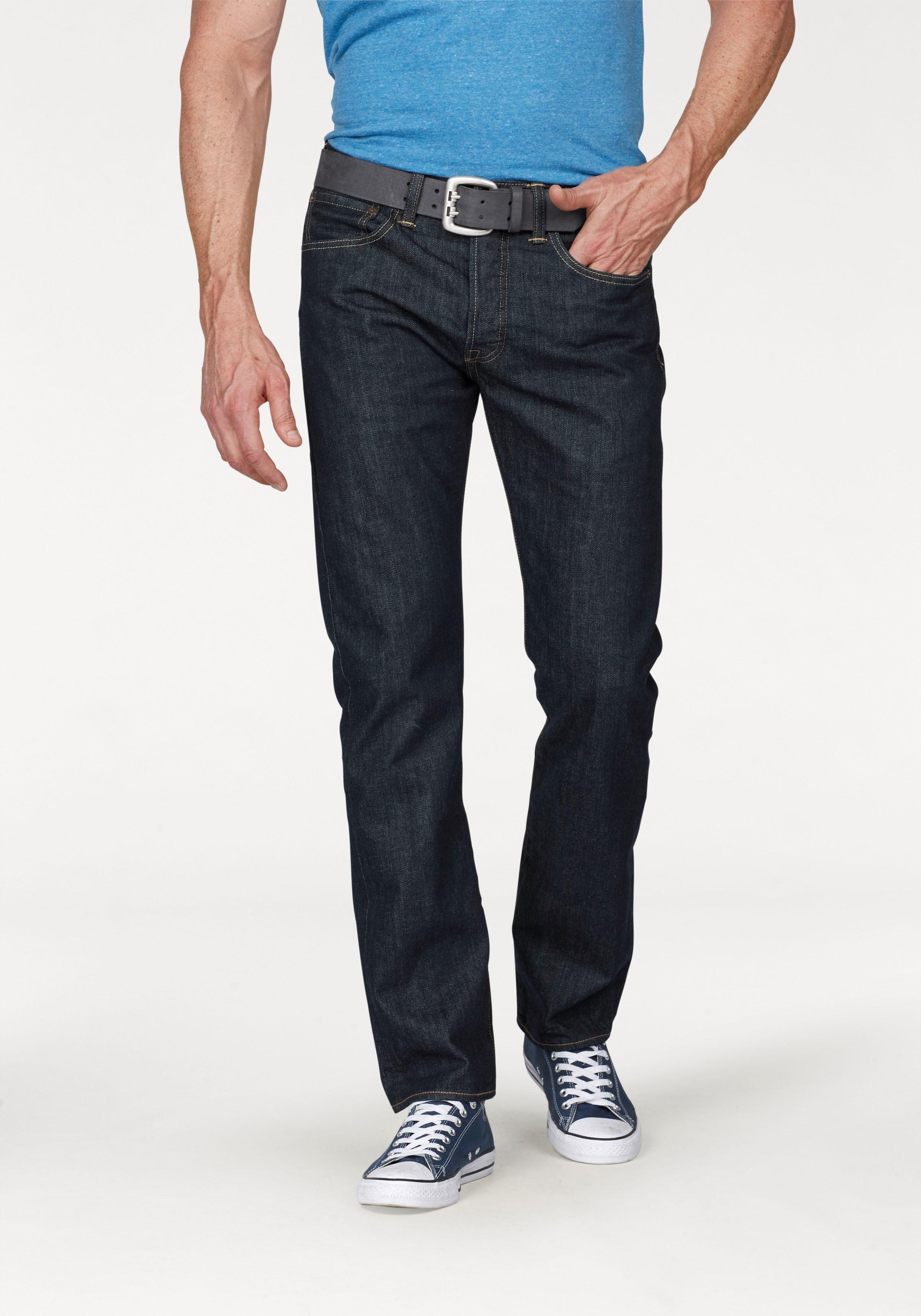 LEVI'S Jeans, 501 - verschillende betaalmethodes