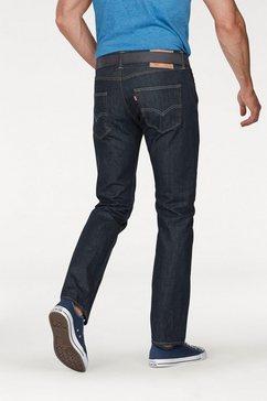 jeans, levi's, 501 blauw