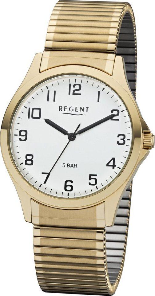 Regent kwartshorloge »11300028«