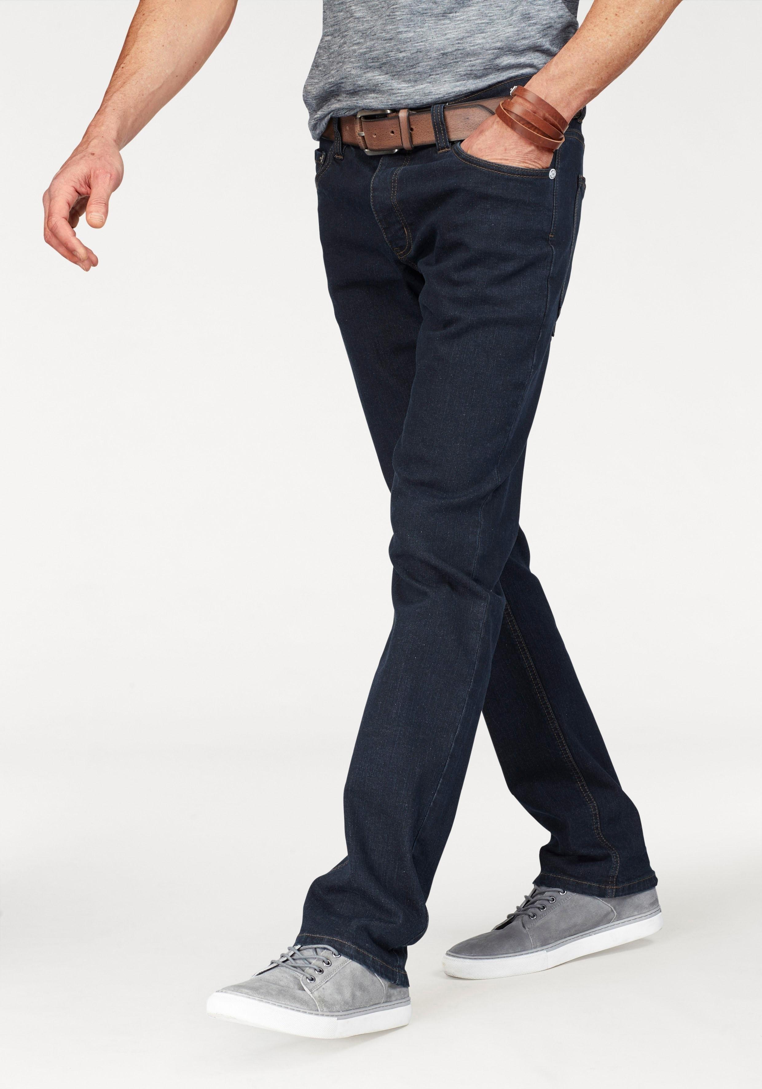 John Devin straight-jeans online kopen op otto.nl