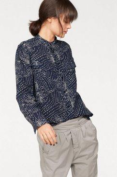 blouse met lange mouwen »Rovic«