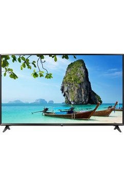 55UJ6309 LED-TV (139 cm / 55 inch), UHD/4K, Smart-TV