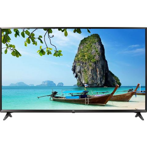 LG 60UJ6309 LED-TV