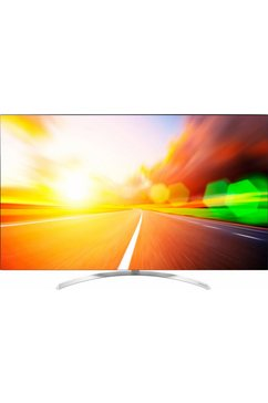 55SJ8509 LED TV (139 cm / 55 inch, UHD/4K, Smart-TV)