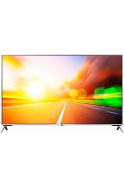 55UJ6519 LED-TV (139 cm / 55 inch), UHD/4K, Smart-TV