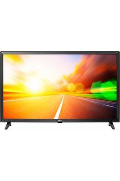 32LJ610V LED-TV (80 cm / 32 inch), Full HD, Smart-TV