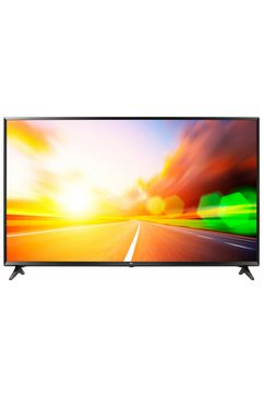 43UJ6309 LED-TV (108 cm / 43 inch), UHD/4K, Smart-TV