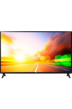 43LJ594V LED-TV (108 cm / 43 inch), UHD/4K, Smart-TV