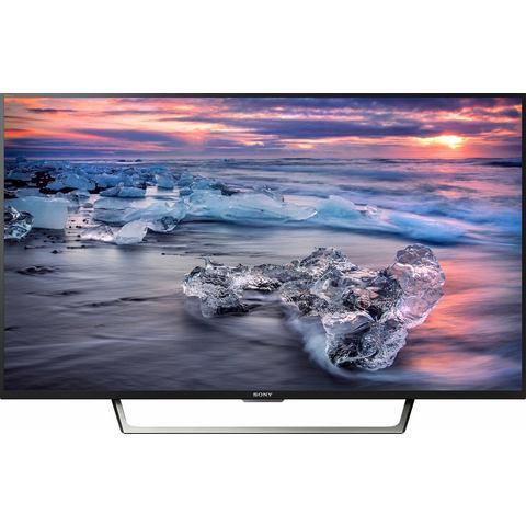 SONY KDL43WE755BAEP LED-TV