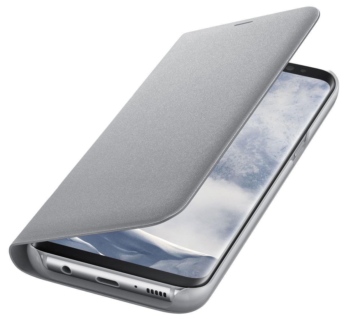 SAMSUNG gsm-cover »LED View cover EF-NG950 voor Galaxy S8« voordelig en veilig online kopen