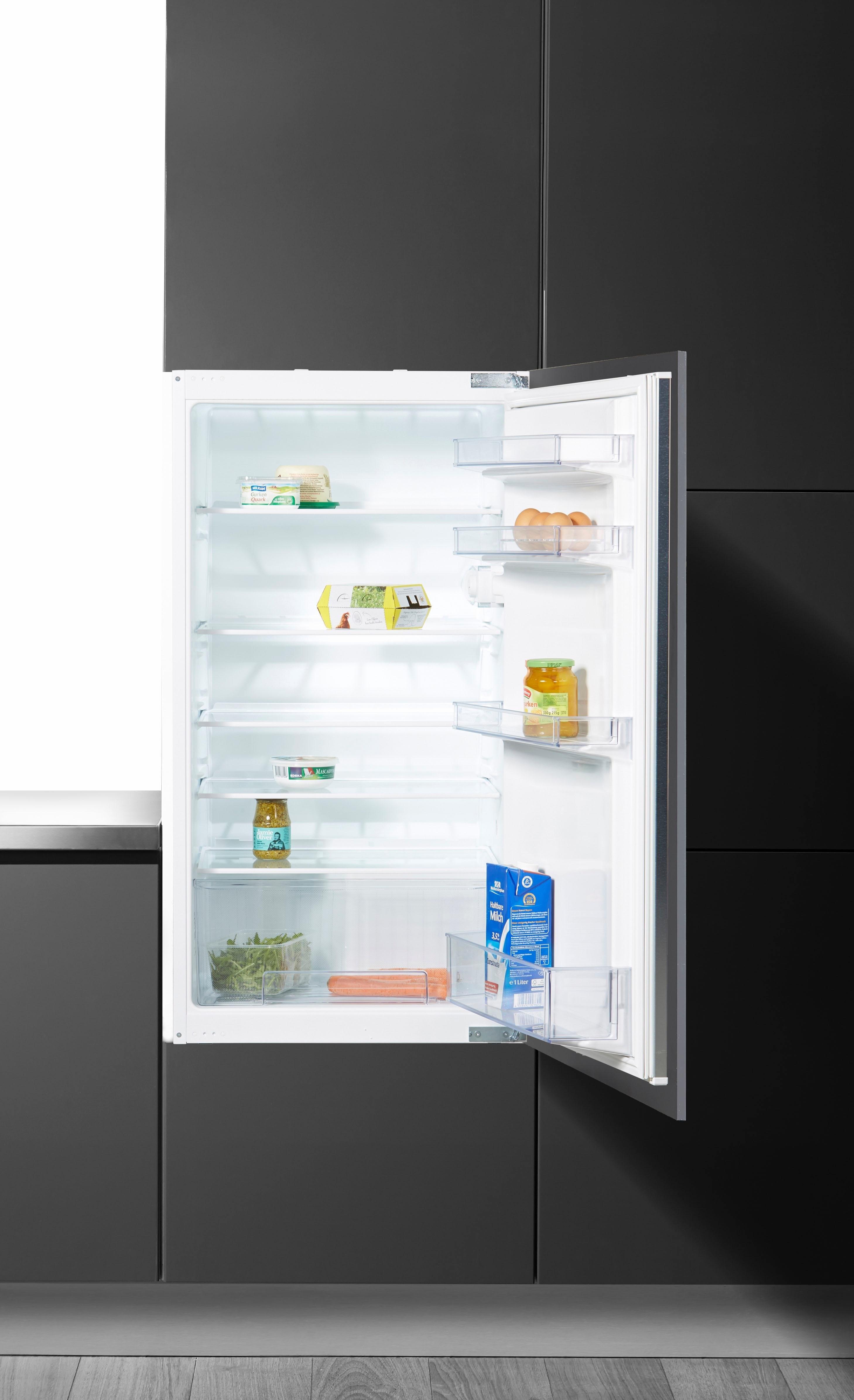 Constructa integreerbare inbouwkoelkast CK60305, energieklasse A+, 102,1 cm hoog online kopen op otto.nl
