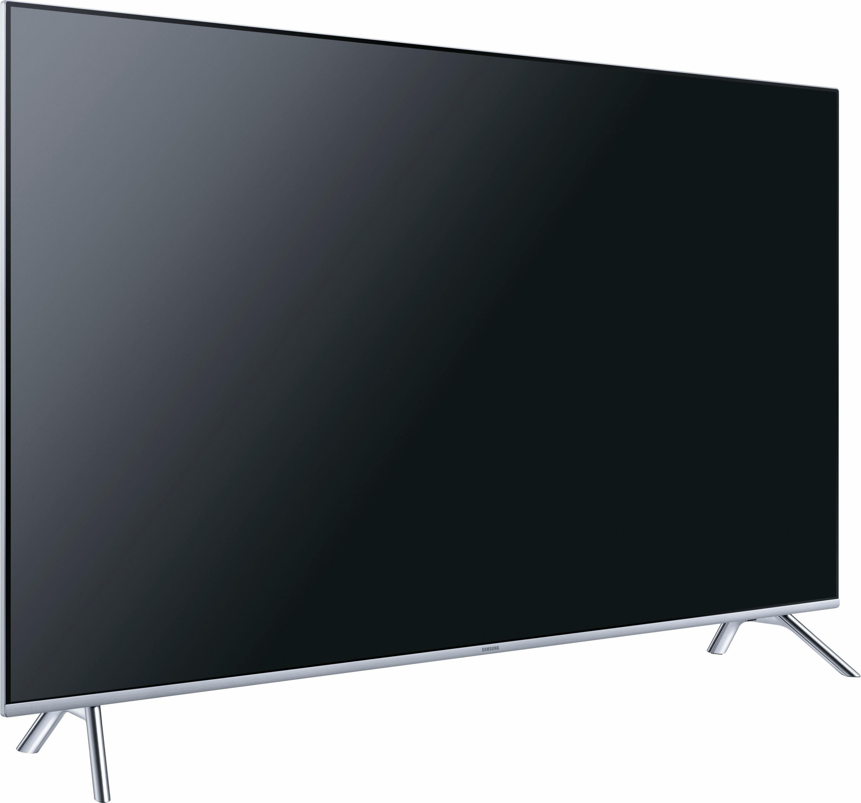 samsung ue55mu7009txzg led tv 138 cm 55 inch uhd 4k smart tv vind je bij otto. Black Bedroom Furniture Sets. Home Design Ideas