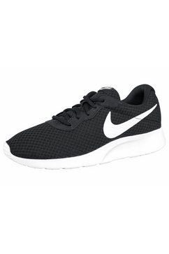 nike sportswear sneakers tanjun zwart