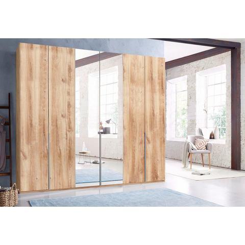 Wimex garderobekast inclusief lade-inzet en losse planken