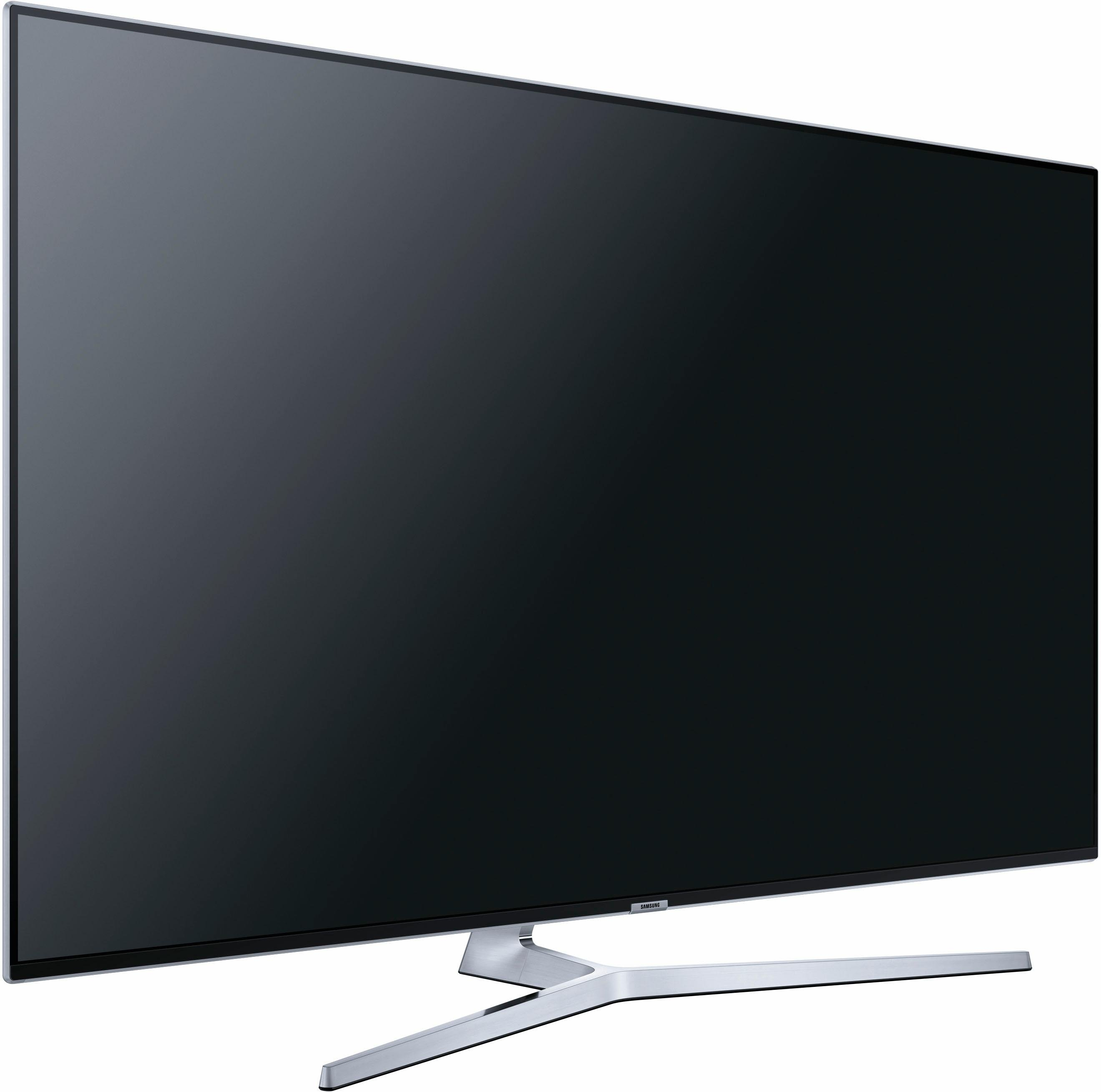 samsung ue55mu8009txzg led tv 138 cm 55 inch uhd 4k. Black Bedroom Furniture Sets. Home Design Ideas