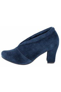 pumps blauw