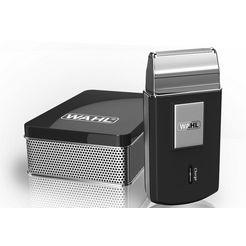 scheerapparaat 03615-1016, compact accu-reis-scheerapparaat zwart