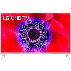 lg 43un73906le led-televisie (108 cm - (43 inch), 4k ultra hd, smart-tv wit