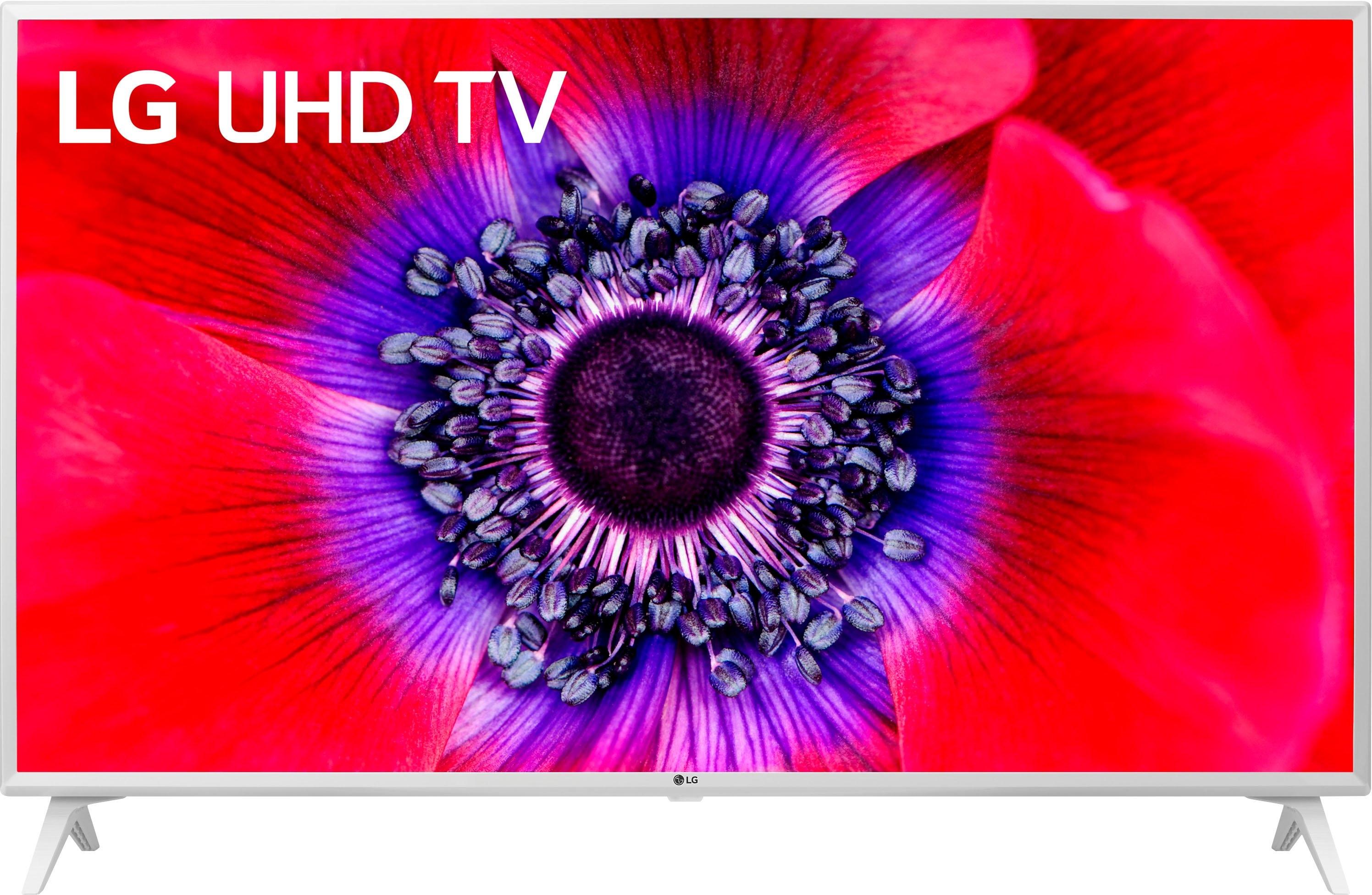 LG 49UN73906LE LED-televisie (123 cm / (49 Inch), 4K Ultra HD, Smart-TV - gratis ruilen op otto.nl