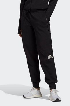 adidas performance trainingsbroek »adidas z.n.e.« zwart