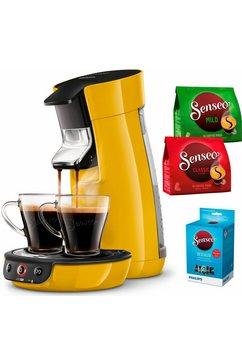 Philips SENSEO® koffiepadautomaat Viva Café HD7829/50, mangogeel