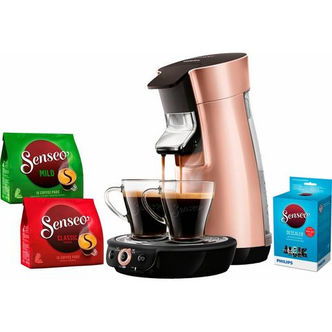 Philips Senseo Viva Cafe Koper HD7831-30