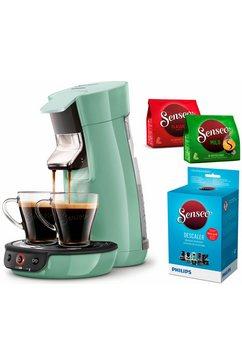 Philips SENSEO® koffiepadautomaat Viva Café HD7829/10, mint