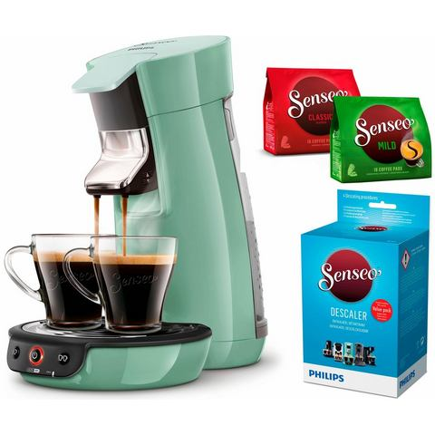 Philips Senseo Viva Cafe Mint HD7829-10