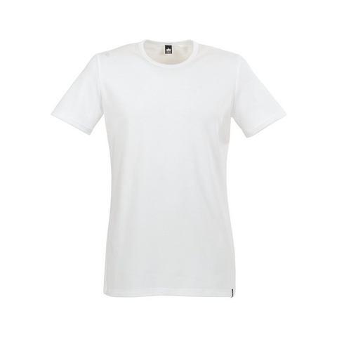 TRIGEMA T-Shirt Baumwolle/Elastan