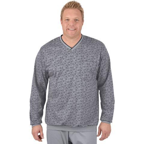 TRIGEMA Pyjama-bovenstuk