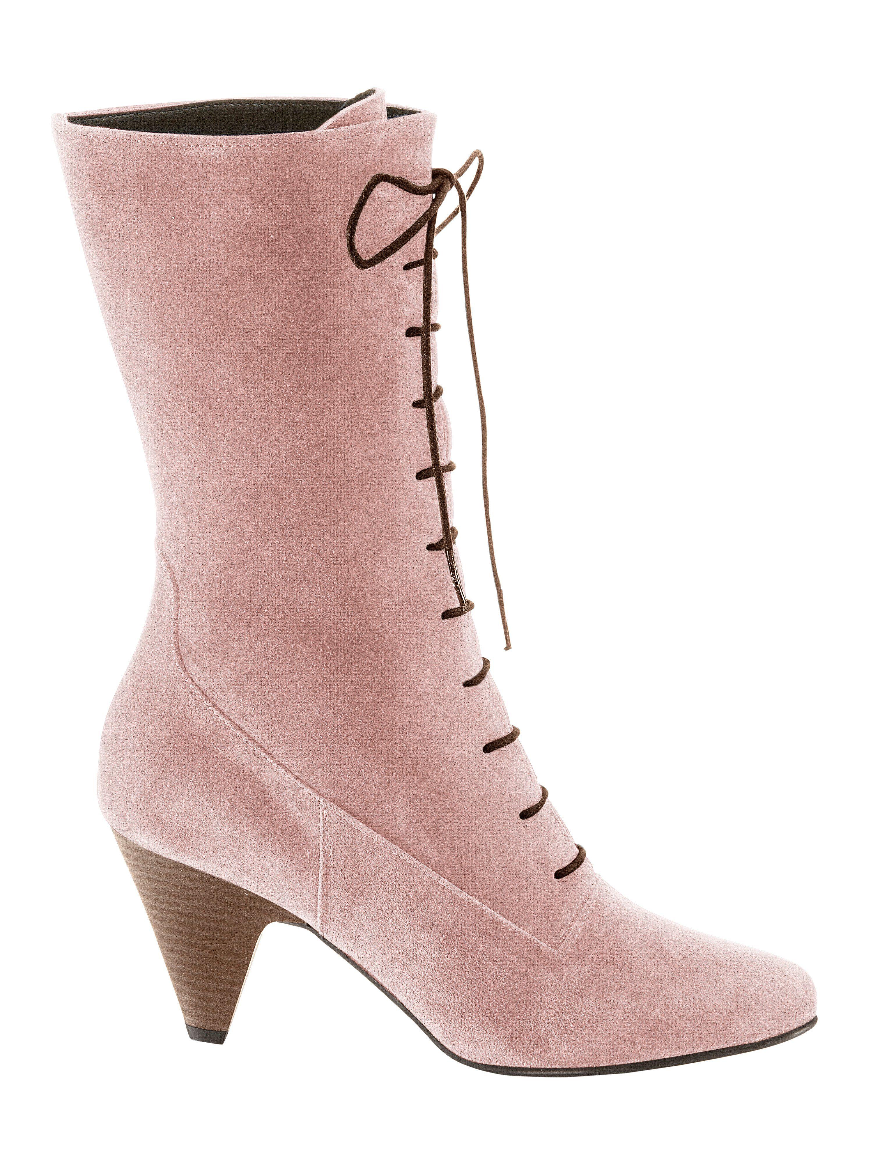 Chaussures Roses Marco Tozzi Avec Nez Pointu Pour Les Femmes iA8UGh5tsZ