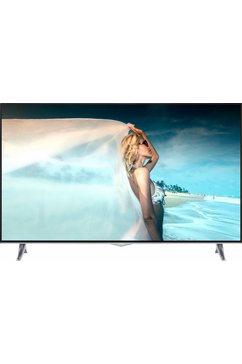 D55U400X4CWII LED-TV (140 cm / (55 inch)), 4K Ultra HD, Smart TV