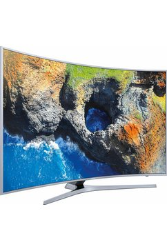 UE49MU6509UXZG LED-TV (123 cm / 49 inch, UHD/4K, Smart TV)