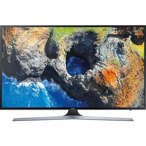SAMSUNG UE55MU6179UXZG LED-TV (138 cm / 55 inch, UHD/4K, Smart TV)