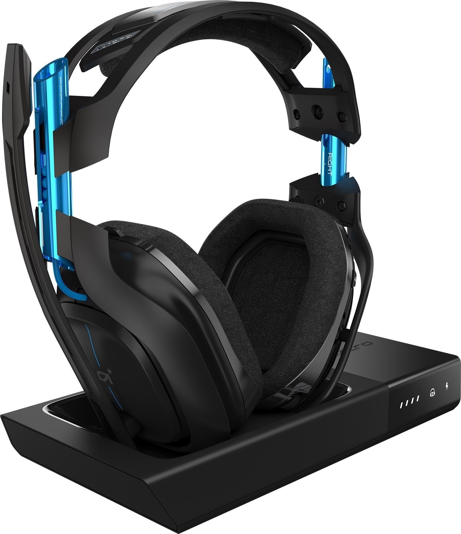 Astro gaming-headsetA50 voor PS4 en PC in de webshop van OTTO kopen