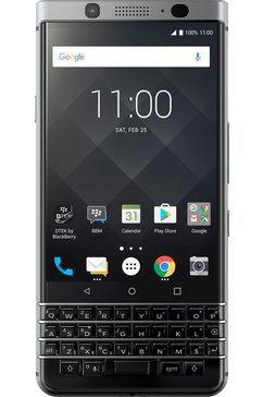 KEYone smartphone, 11,4 cm (4,5 inch) display, LTE (4G), Android, 12,0 megapixel, NFC