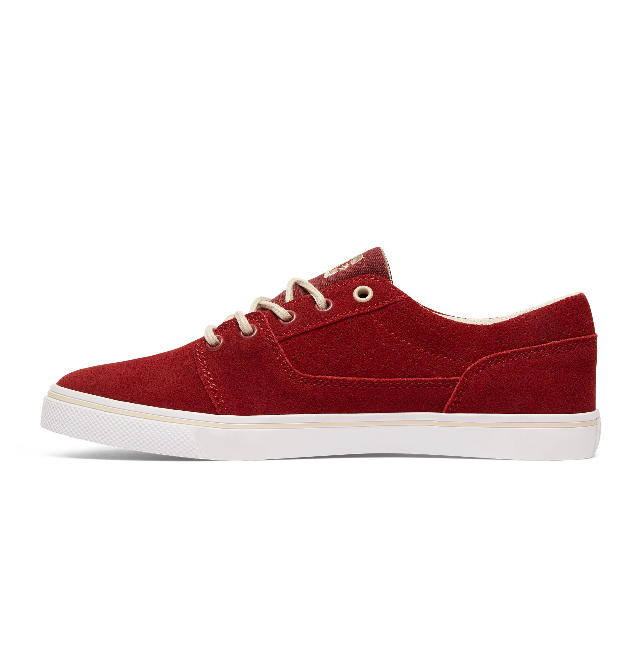 Chaussures Rouges Dc Chaussures Tonik GlObHK9B