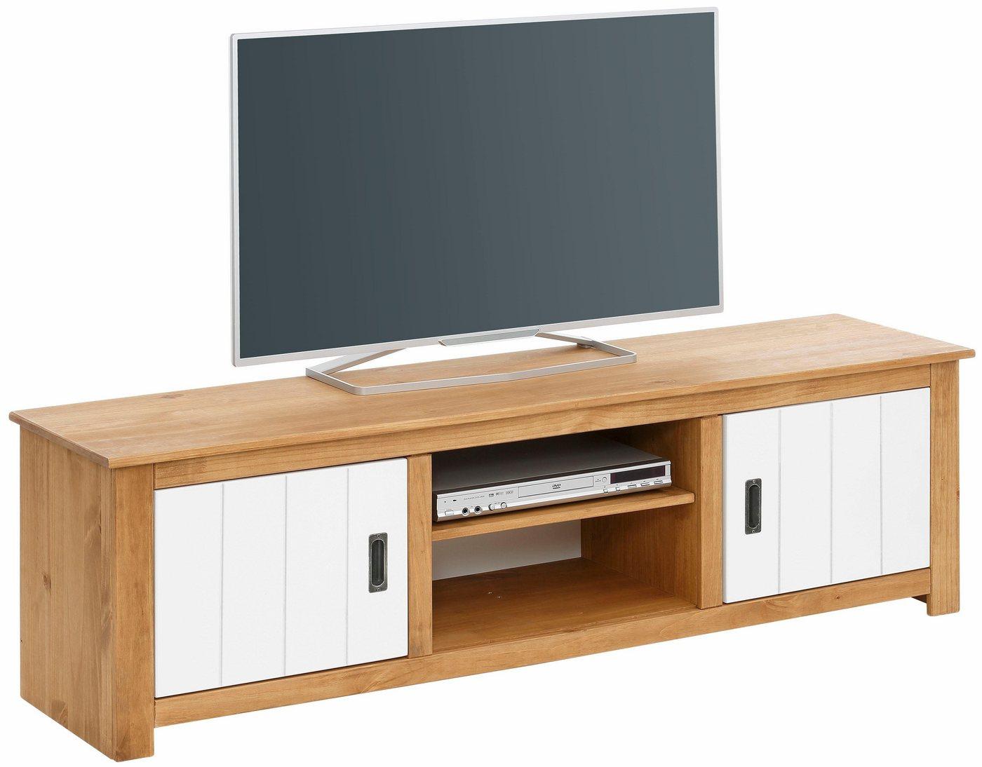 HOME AFFAIRE TV-meubel Kampen, breedte 158 cm
