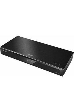 DMR-UBS80EGK UHD blu-ray-recorder met Twin DVB-S-tuner