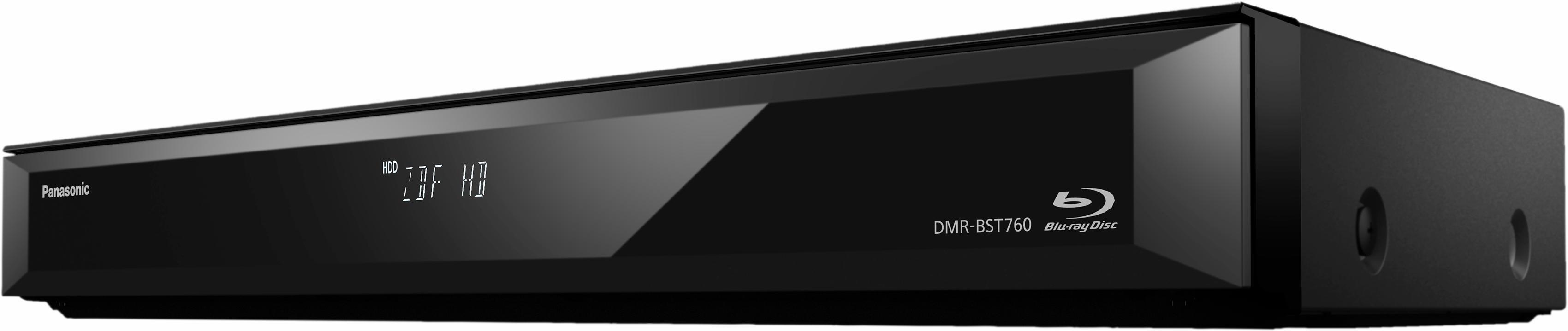 Panasonic DMR-BST760/765 blu-ray-recorder nu online kopen bij OTTO